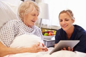 We specialize in long-term residential care.