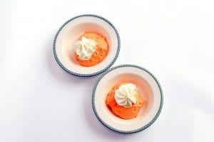 PuddingTop | Dessert | Food | Cooked Meals | Cream | Carrot Cake | Muffin