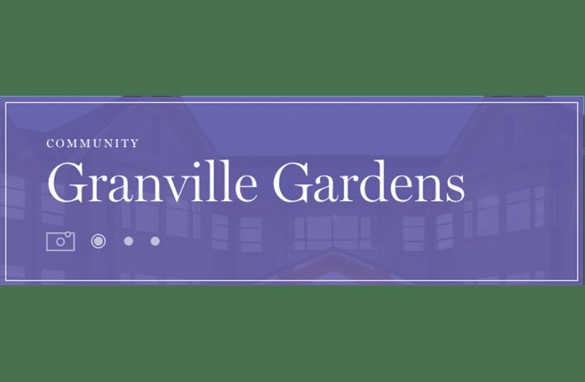 Granville Gardens